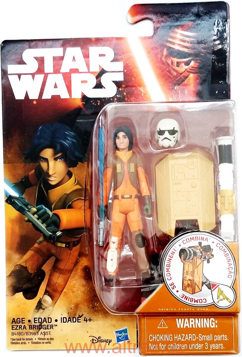 Hasbro Star Wars Ezra Bridger