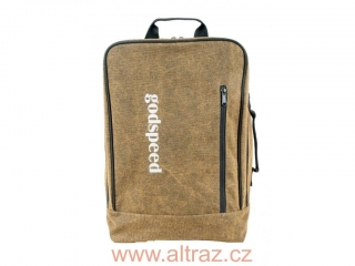 Batoh TopBags Discoverer City Khaki 22l