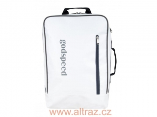 Batoh TopBags Discoverer City White 22l