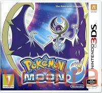 Pokemon Ultra Moon (Steelbook Edition)
